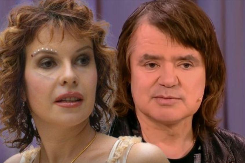 Певица Наталья Штурм: Осин опять сильно запил