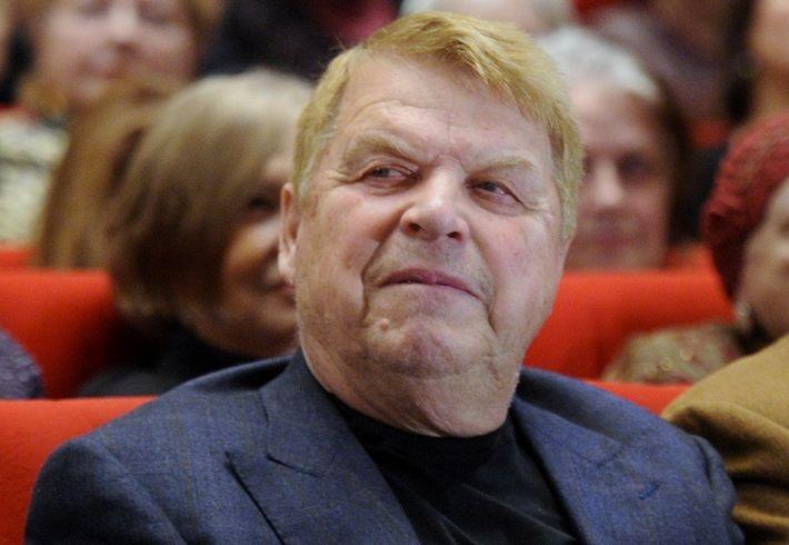 СМИ: Михаил Кокшенов парализован