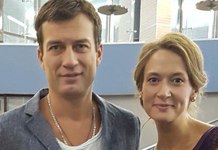 Жена Андрея Чернышова считает, что их друг к другу вела судьба