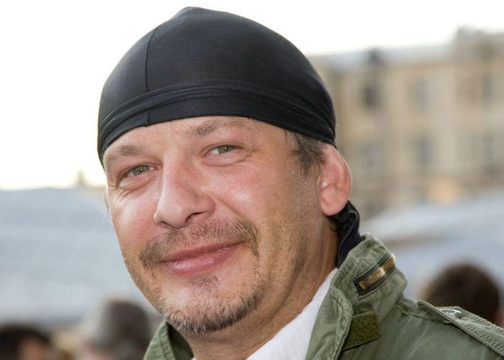 Эксперты: Дмитрий Марьянов в момент смерти был совершенно трезв