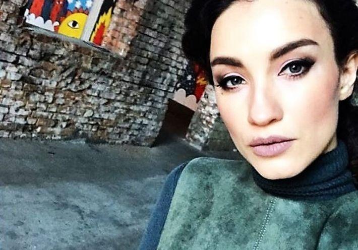 Виктория Дайнеко призналась, что мечтала о поцелуе с Алексеем Чадовым