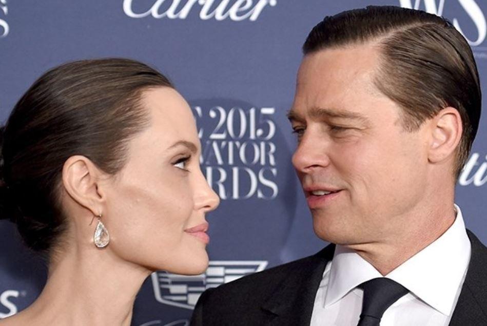 Брэд Питт озвучил единственное оправдание его брака с Анджелиной Джоли