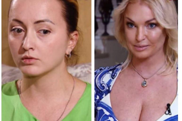 Супруга арестованного водителя Волочковой пытается вымолить у балерины прощение