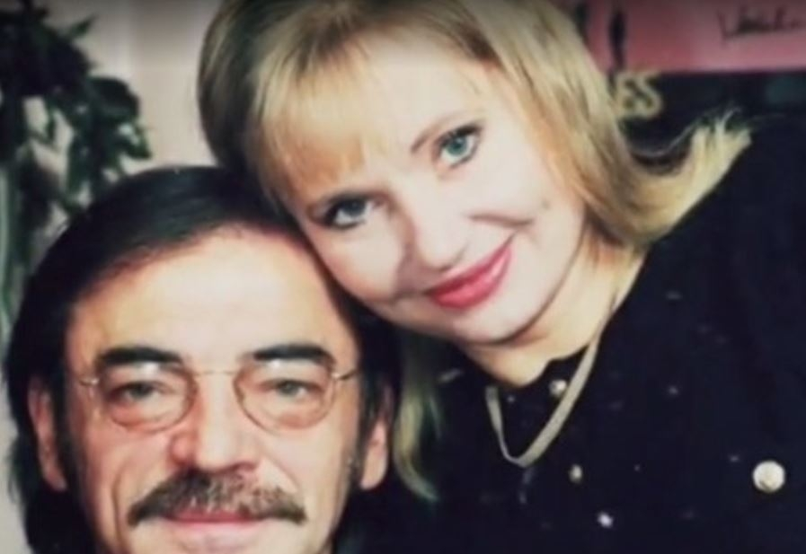 Михаил Боярский уверен, что его супруга никогда не была замужем