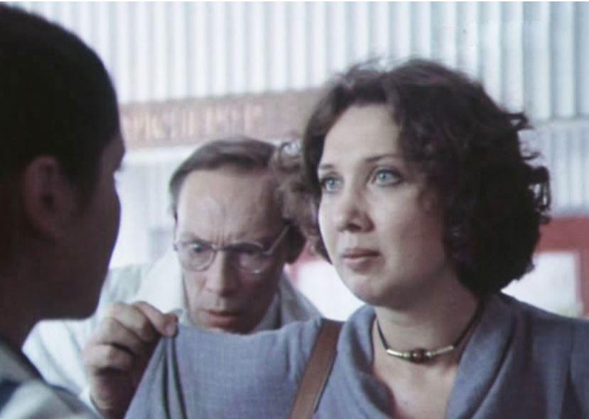 В столице была ограблена актриса из фильма «Полицейская академия»