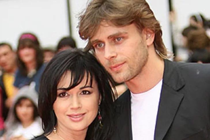 Анастасия Заворотнюк рассказала о семейном счастье
