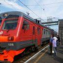 Черепановская электричка на станции «Речкуновка» задавила жителя Бердска