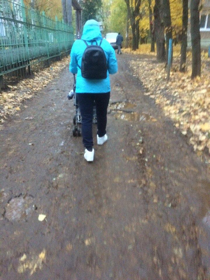 О наболевшем - что раздражает рязанцев этой осенью