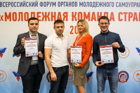 Бердчанин Юрий Арестов вошёл в молодёжную команду страны