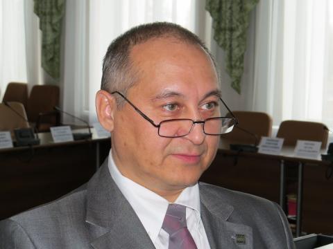 За неэффективность мэр Бердска уволил начальника управления градостроительства