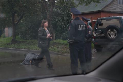 Следователи ищут очевидцев смертельного ДТП в Бердске