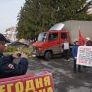 Вернуть праздник 7 ноября требуют у власти коммунисты Бердска