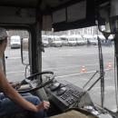 Лучшими водителями Бердска признаны сотрудники АТП