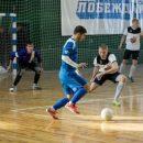 Бердчан ждут на дерби чемпионов по мини-футболу