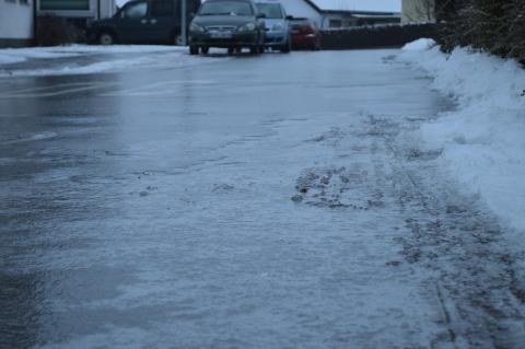 В ближайшие сутки погода в Бердске резко ухудшится
