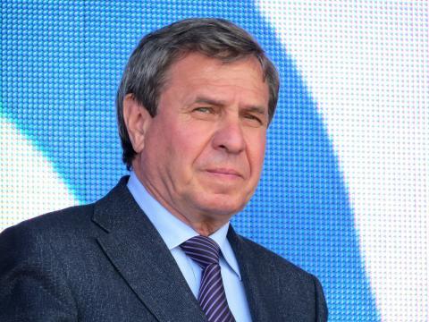 Опровергнута информация об отставке губернатора Новосибирской области Городецкого