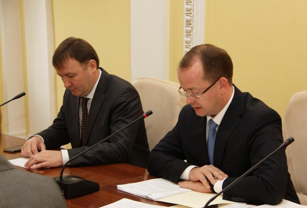 Назначен новый начальник управления энергетики и ЖКХ администрации Рязани