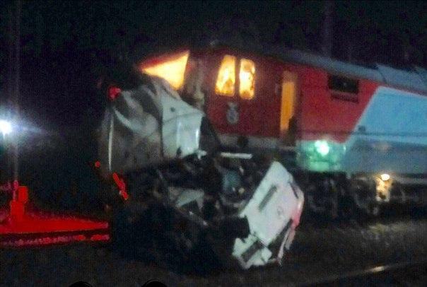 ДТП поезда и автобуса под Владимиром, 19 погибших — все что известно на данный момент