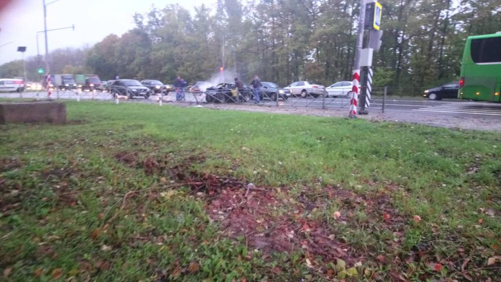 Смертельное ДТП на трассе М-5 – первая информация и комментарии очевидца