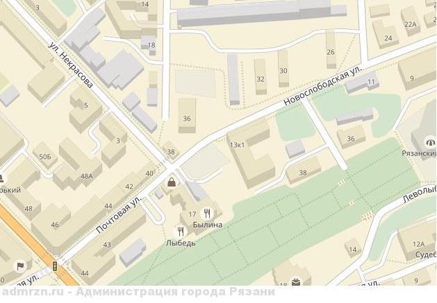 10 октября на улице Некрасова ограничат движение