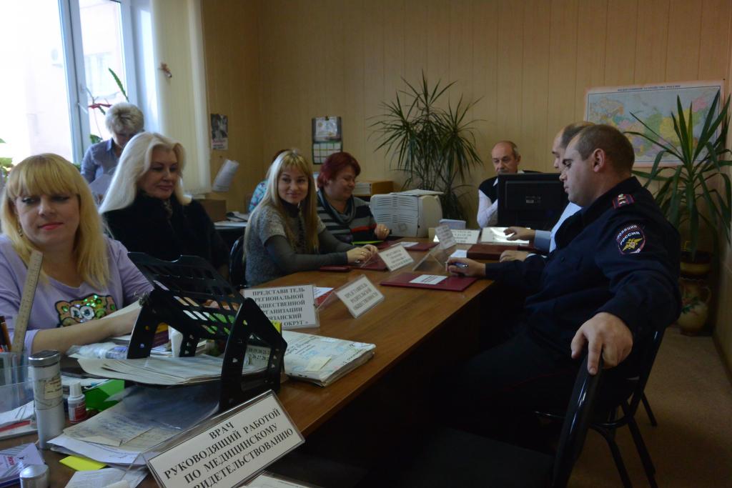 Осенний призыв в Рязани: уже более 200 человек допущены к службе