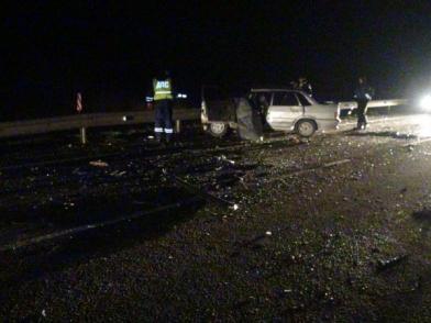 Смертельное ДТП под Рязанью: погиб 27-летний мужчина