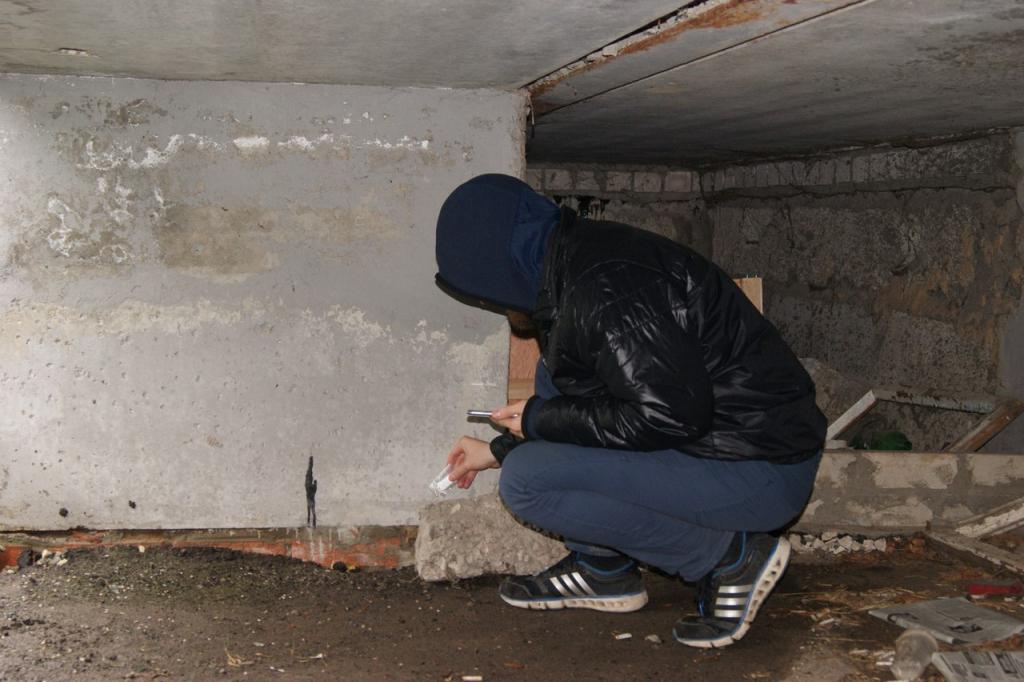 Наркодилеры выходят на новый уровень: Подростков заманивают как в игру