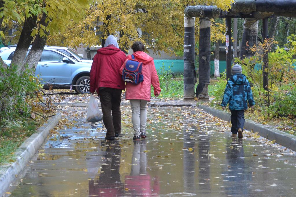 Рязанский алкопритон отравляет жизнь целого района