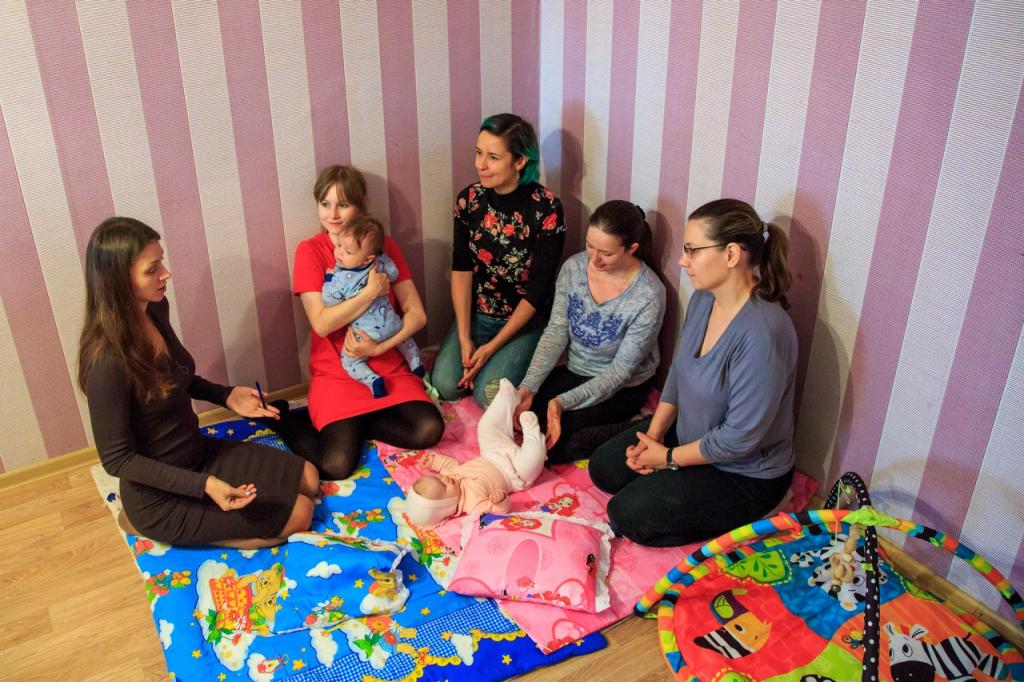 Рязанка рассказала об участии в проекте «Вдали от Столиц»