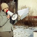 «Земли в Сибири мало что ли?» жители Академгородка вышли на митинг