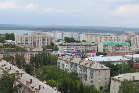 Школа ЖКХ  начала работать в Бердске