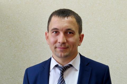 Нового начальника управления градостроительства Бердска назначил мэр