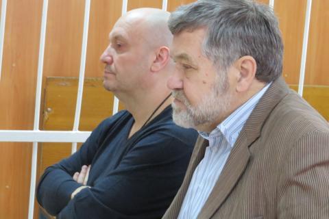По 2,6 года условно получили учредители «Бердск-Инвест»