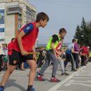 Афиша спортивных событий в Бердске на октябрь