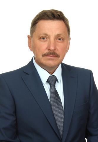 За волокиту оштрафован спикер горсовета Искитима единоросс Юрий Мартынов