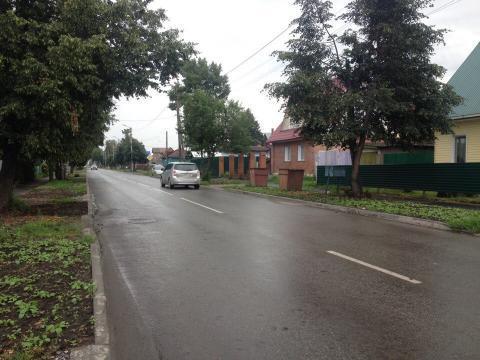 Безопасные и качественные дороги Бердска обсудят в правительстве региона