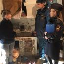 В половине частных домов Бердска нарушают пожарную безопасность