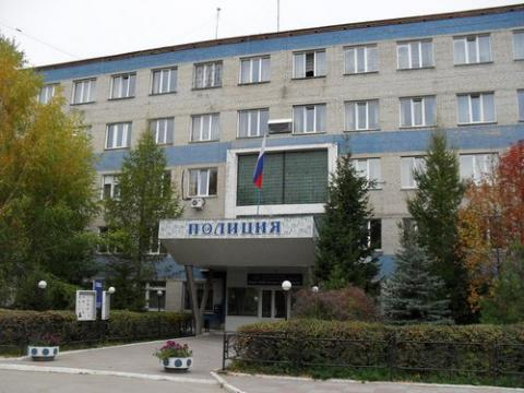 Беременных женщин в полиции Бердска с жалобами примут вне очереди