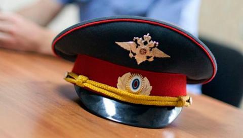 В Бердске объявлен набор будущих полицейских