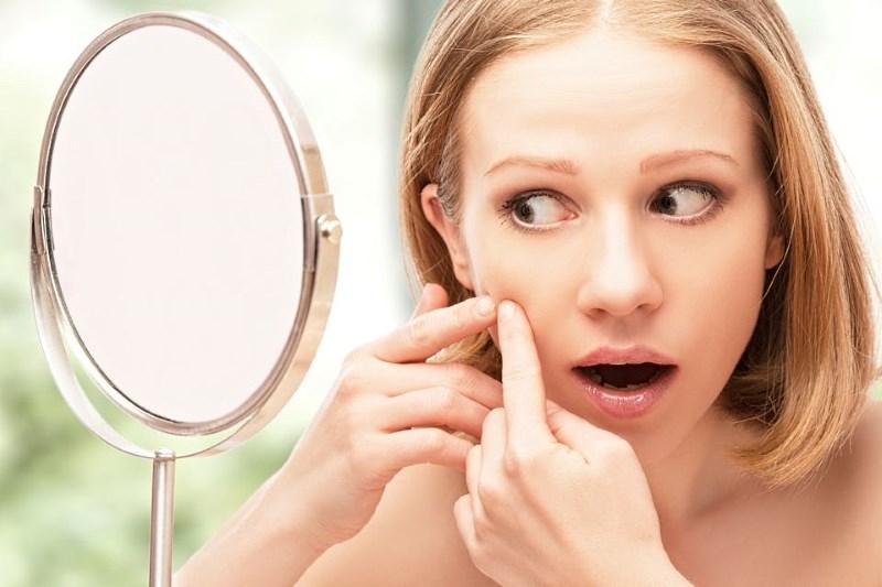 Тоник для очищения проблемной кожи лица