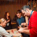 Молодых иностранцев впечатлило дружелюбие сибиряков