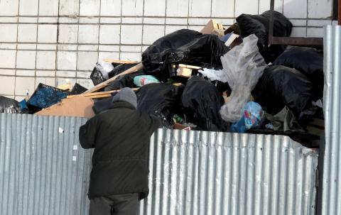 Мэр Бердска предложил подарить дачникам мусорные кузовы — для компоста