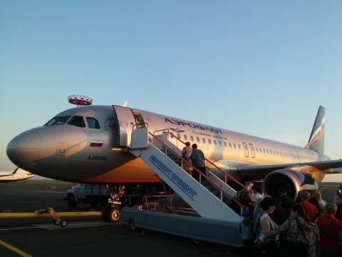 Изменились правила перевозки багажа и ручной клади в самолётах