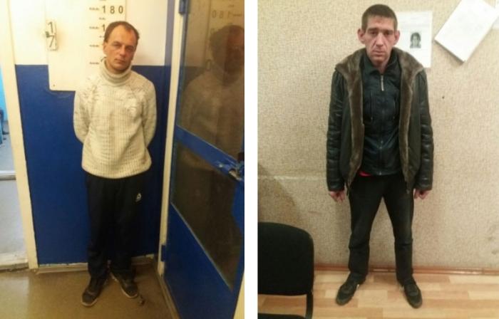 Двое пассажиров с ножом напали на таксиста и ограбили его