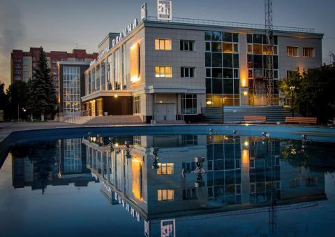 Афиша Дворца культуры «Родина» в Бердске на октябрь
