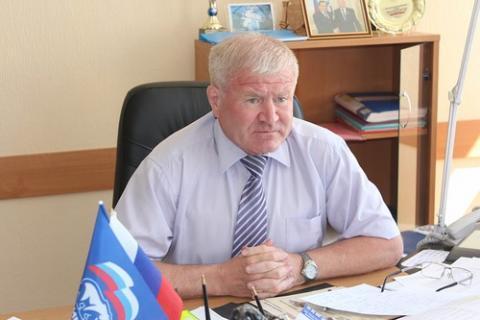 Глава Куйбышевского района приговорён за превышение полномочий