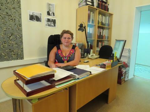 Новое уголовное дело. Бывшая сотрудница управления финансов Бердска похитила зарплату своего бухгалтера