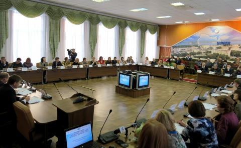 118 чиновников Бердска пройдут медосмотр за бюджетные средства