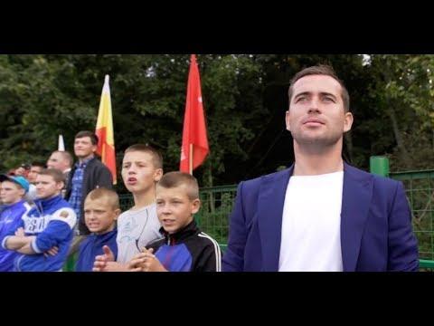 Под Рязанью «Матч-ТВ» отснял первую серию футбольного реалити-шоу