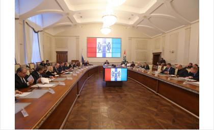 Концессию ТЭК Бердска поддержали в правительстве региона